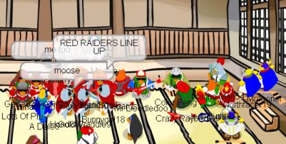 CPUN Recruiting Party (2008)