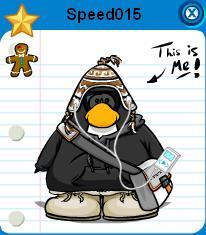 penguin-me