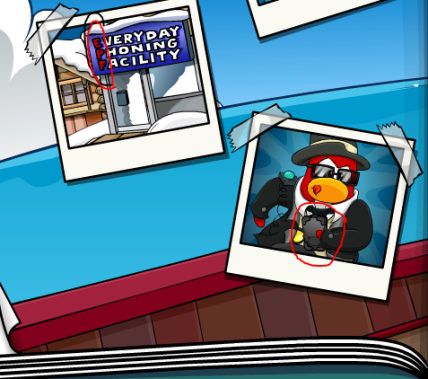 Did you know that the EPF does only stand for the Everyday Phoning Facility? More secrets over at the CPUN site!